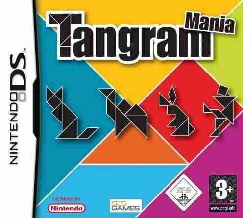 Descargar Tangram Mania [English] por Torrent